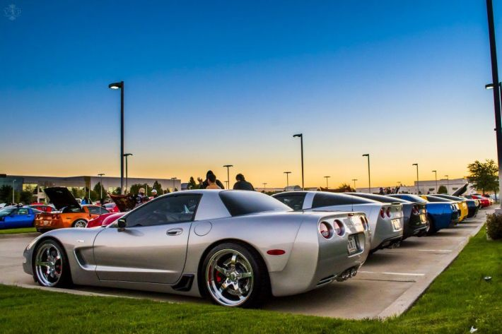 c5 z06 corvette of the week