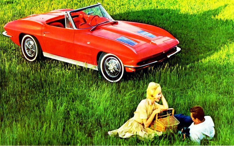 fm personal Automotive Brochure Coillection
