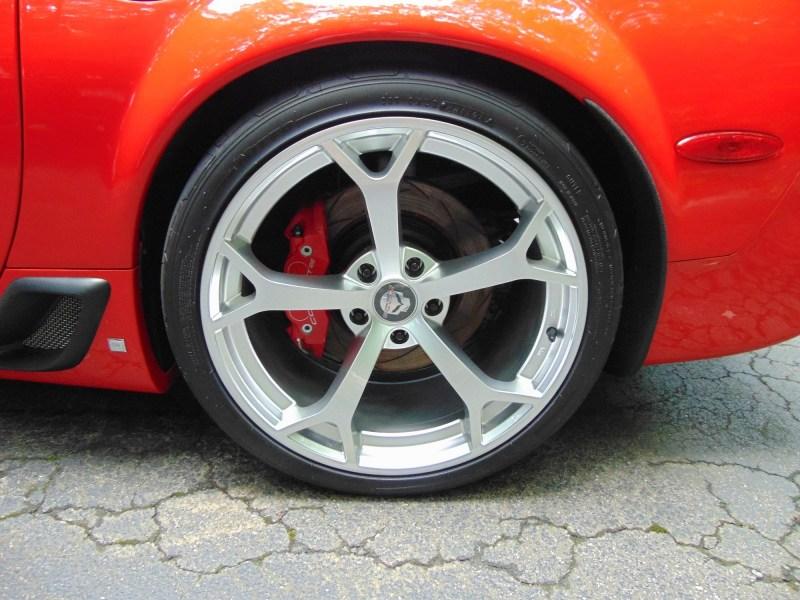Corvette Wide Body and Wheels CorvetteForum 4