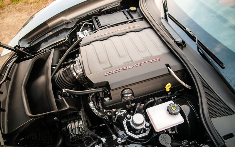 corvette_engine_bay