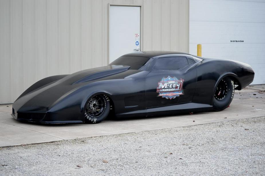 c3 corvette pro-mod
