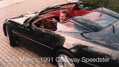 Series 1 Speedster