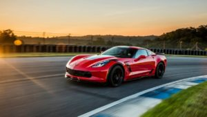 Corvettes may be great, but are their owners cheap?