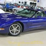 The Last Ever 2004 C5 Corvette.