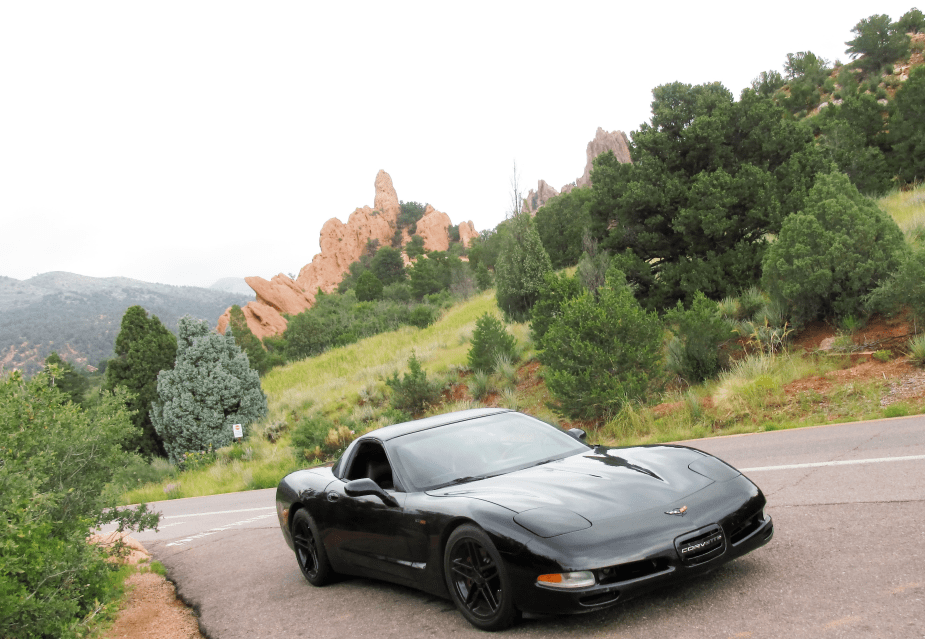 Wait until autumn to buy your second-hand Corvette