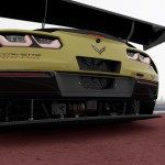 Project Cars 2 Corvette