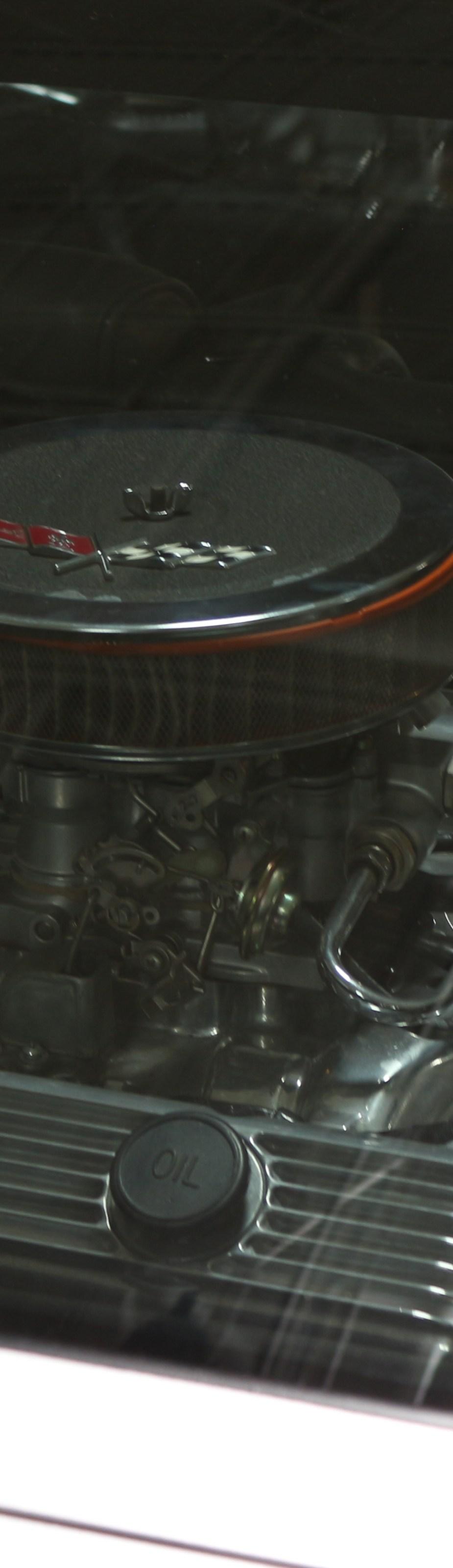 Mid-Engine Corvette at GM Heritage Center