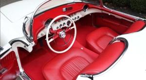 1953 Chevrolet Corvette #091