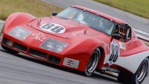 C3 L88 Greenwood Corvette