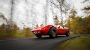1968 Molzon Concept Corsa GT38