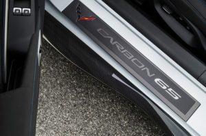 2018 Chevrolet Corvette Carbon 65