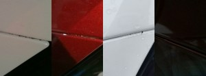 Corvette Forum Member Paint Issue Proof