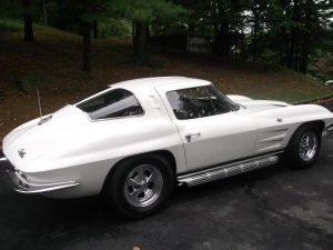Corvette Forum - Corvettes from Craigslist