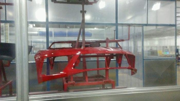 Zerv C8