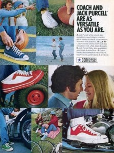Converse Jack Purcell Rally