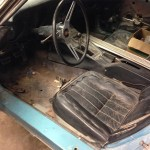 Basket case Corvette