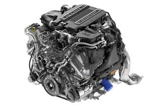 Corvetteforum.com C8 Corvette Zora Mid Engine Rumor News Cadillac CT6 V-Sport 4.2L Twin Turbo V-8