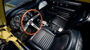 1967 L88 Chevrolet Corvette