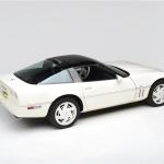 1988 35th Anniversary Special Edition Corvette