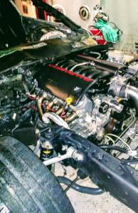 Corvetteforum.com Craigslist C5 C6 C7 Corvette Project Car Cheap