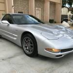 Corvetteforum.com High Mileage C5 Corvette Z06 Buying for Cheap
