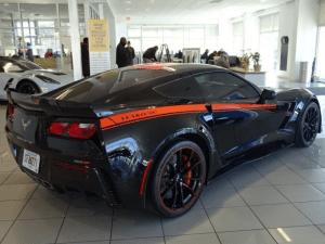 Yenko Corvette