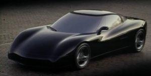 C5 Corvette Design Concept