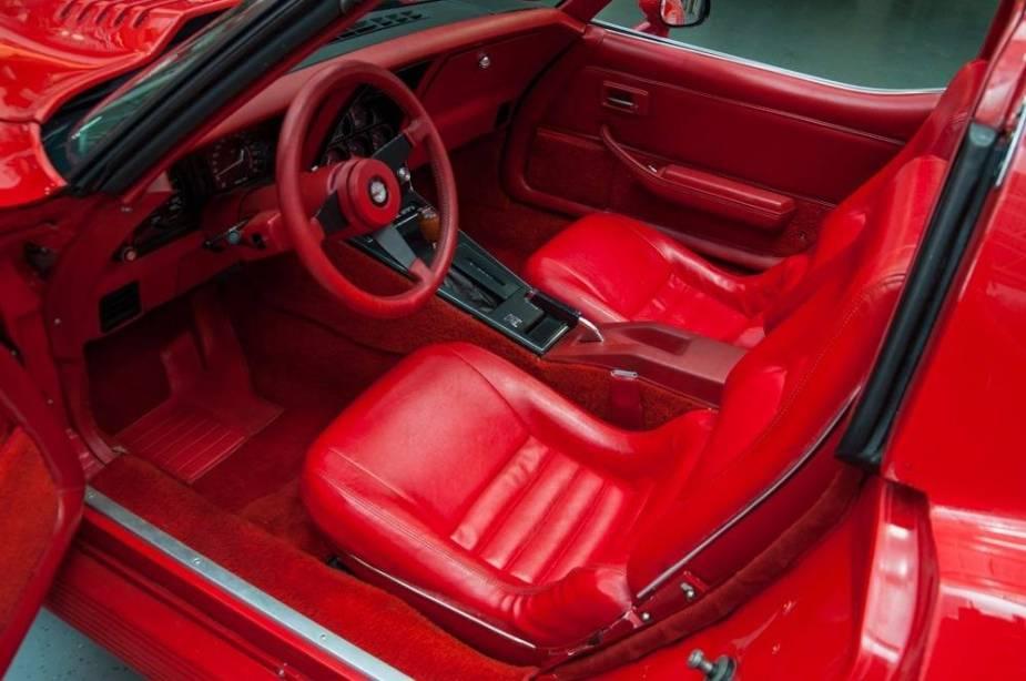 Custom 1978 Chevrolet Corvette