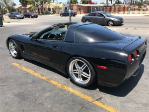 Cheap C5 Corvette