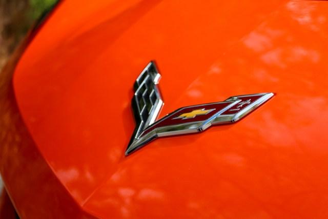 Corvetteforum.com 2018 Chevrolet Corvette Grand Sport Chevy Review Test Drive