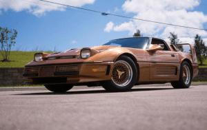 Corvetteforum.com C4 Corvette Radwood Kitschy Goodness