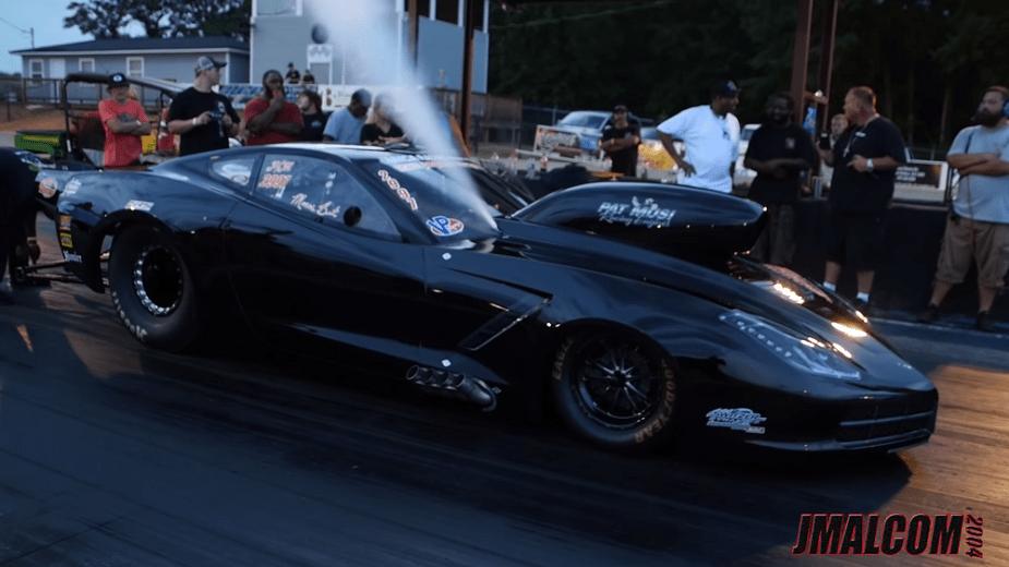 Corvette Pro Mod
