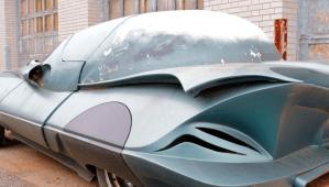 Custom 1964 Corvette George Barris