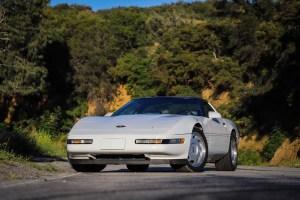 Radwood C4 Corvette Unicorn Corvetteforum.com