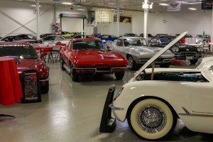 Corvetteforum.com Ken Lingenfelter Collection Corvette Gallery