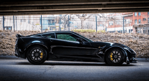 Instagram Corvette Z06 darkknightz06