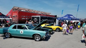 CorvetteForum.com Silver Sport Transmissions Corvette Hot Rod Power Tour