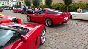 2018 Pilsen Corvette Meet