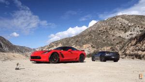 Z51 Z06 Corvette