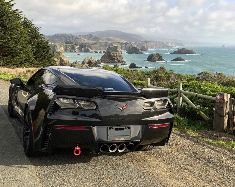 c7vette's C7 Corvette