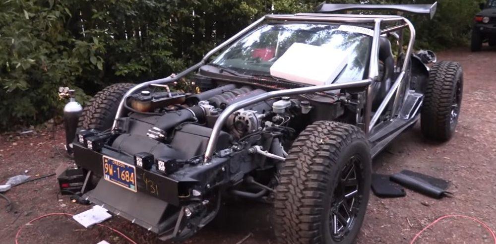 Chevy Vin Decoder >> offroad corvette cart new lights on - CorvetteForum
