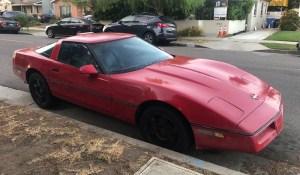 Cheapest Running Corvette For Sale in United States Corvetteforum.com