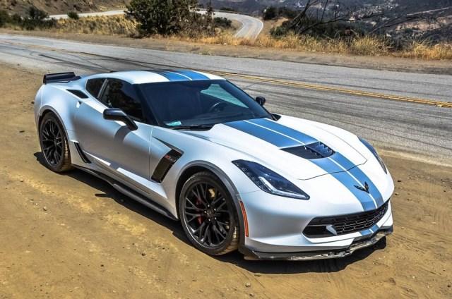 C7 Corvette Z06 Rental Car Corvetteforum.com