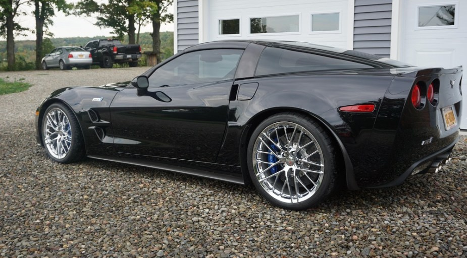 Have C6 Corvette Zr1 Prices Bottomed Out Corvetteforum