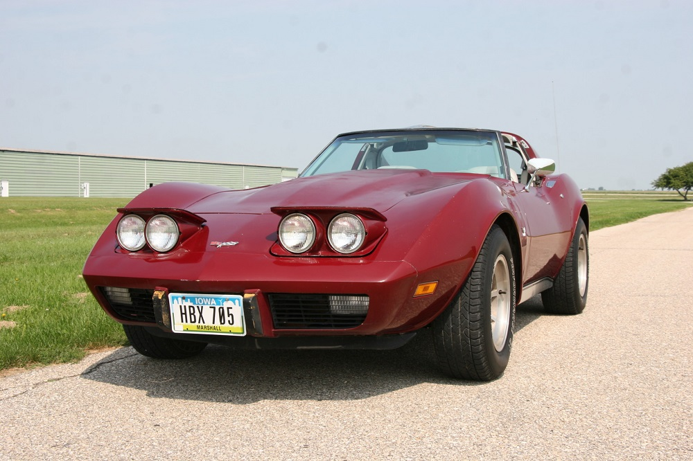C3 Corvette Prices Value Cost Auction Results Corvetteforum.com