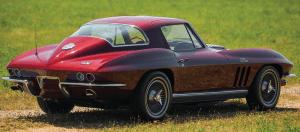 corvetteforum.com 1966 Chevrolet Corvette Sting Ray 2