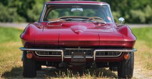 corvetteforum.com 1966 Chevrolet Corvette Sting Ray