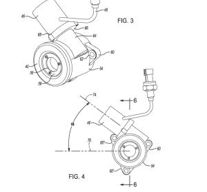 Mid-engine Corvette C8 clutch-by-wire GM patent Corvetteforum.com