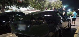 900 Horsepower C6 Corvette