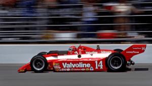 A.J. Foyt IndyCar